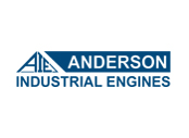 Anderson Industrial Engines